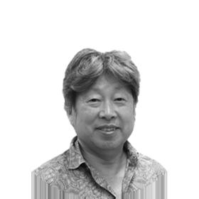Masaharu Hori